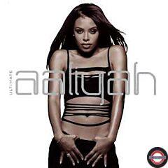 Aaliyah: Ultimate Aaliyah - Das Best-of erstmals auf Vinyl