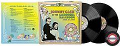 Johnny Cash at the Carousel Ballroom, April 24, 1968 Limitierte  2LP