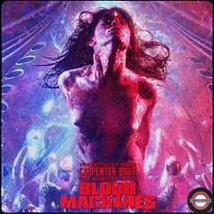 Carpenter Brut - Blood Machines OST (Ltd. Vinyl)