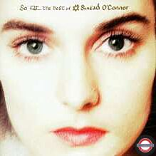 Sinéad O'Connor: So Far… The Best Of