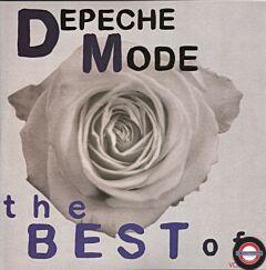 Depeche Mode – The Best Of (Volume 1) (3LP)