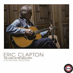 Eric Clapton - The Lady In The Balcony - Lockdown Sessions (180g) (Limited Edition) (Black Vinyl)