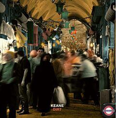 Keane - Dirt (EP)