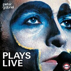 Peter Gabriel - Plays Live (remastered) (180g)
