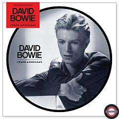 """David Bowie – Young Americans - 7"""" Single"""