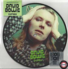 "David Bowie – Changes - 7"" Single"
