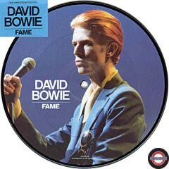 "David Bowie – Fame - 7"" Single"