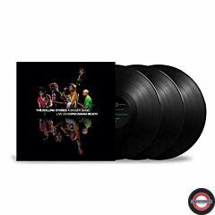 The Rolling Stones - A Bigger Bang: Live On Copacabana Beach 2006 (3 LP)