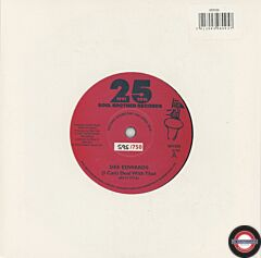 """Dee Edwards – (I Can) Deal With That - 7"""" Single"""