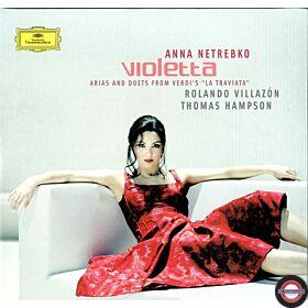 Anna Netrebko - Violetta