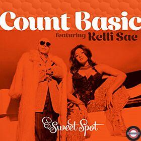 Count Basic Feat. Kelli Sae - Sweet Spot