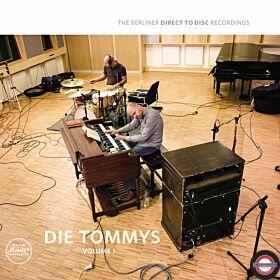 Die Tommys - Volume 1