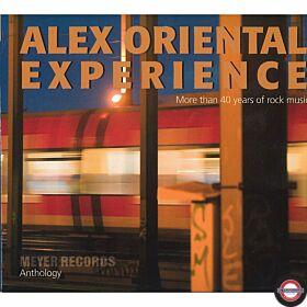 Alex Oriental Experience - Anthology