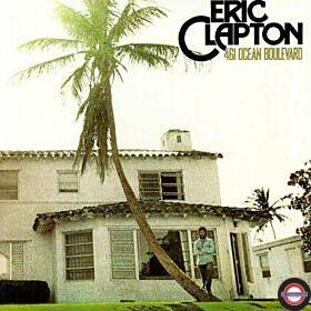 ERIC CLAPTON — 461 Ocean Boulevard