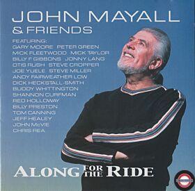 JOHN MAYALL — Along for the Ride