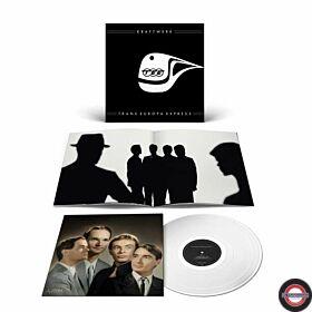 Kraftwerk - Trans-Europe Express (Ltd. Clear German Coloured LP)