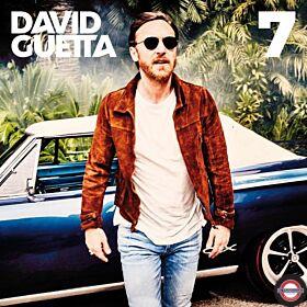 DAVID GUETTA — 7