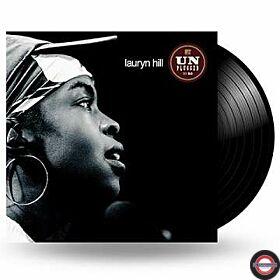 LAURYN HILL — MTV Unplugged 2.0