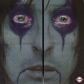 Alice Cooper - From The Inside (LTD. Green Black Swirl LP)