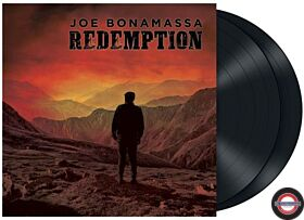 JOE BONAMASSA — Redemption