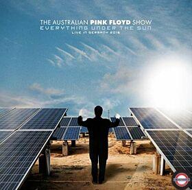 The Australian Pink Floyd Show - Everything Under The Sun Live 16 (2LP) VÖ:13.03.2020