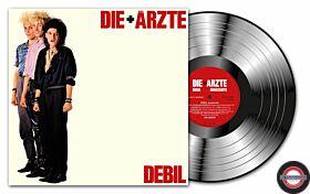 Die Ärzte - Debil (Heavyweight LP)