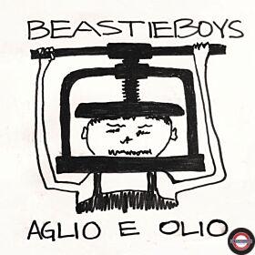 RSD 2021: Beastie Boys - Aglio E Olio