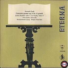 Arcangelo Corelli Concerto grosso op. 6 Nr. 8 g-moll