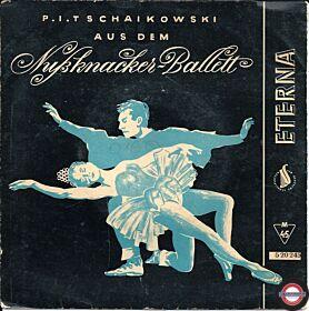 Aus dem Nußknacker-Ballett