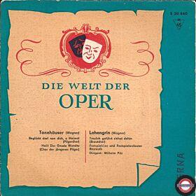Aus der Welt der Oper