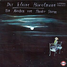 """Der kleine Häwelmann - 7"""" Single"""