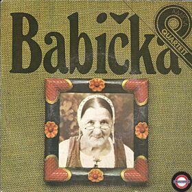 "Babicka (7"" Amiga-Quartett-Serie)"