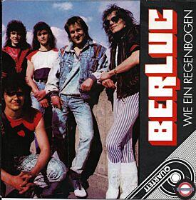"""Berluc  (7"""" Amiga-Quartett-Serie)"""