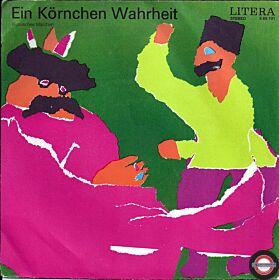 """Ein Körnchen Wahrheit (7"""" EP)"""