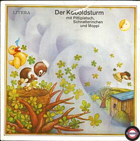 "Der Koboldsturm - 7"" Single"