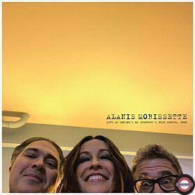 Alanis Morissette - Live At London 2020 (2LP) BF RSD 2020
