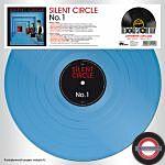 Silent Circle - No.1 (RSD 2020 Transparent Blue LP)