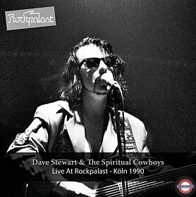 Dave Stewart & The Spiritual Cowboys - Live At Rockpalast (Köln 1990)