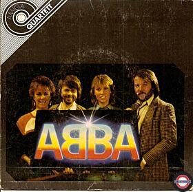 """Abba (7"""" Amiga-Quartett-Serie)"""