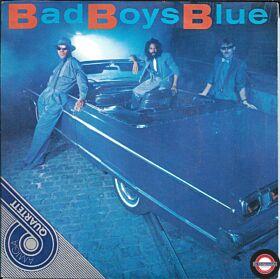 "Bad Boys Blue  (7"" Amiga-Quartett-Serie)"