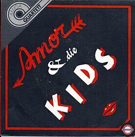 """Amor & Die Kids  (7"""" Amiga-Quartett-Serie)"""