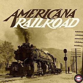 Americana Railroad (2LP)