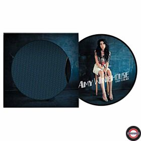 Amy Winehouse: Back To Black (Limited Edition) (Picture Disc)