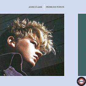 Anne Clark - Pressure Points (Limited Edition)