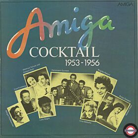 Amiga Cocktail 1953-1956