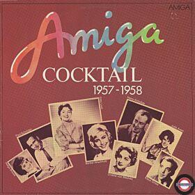 Amiga Cocktail 1957-1958