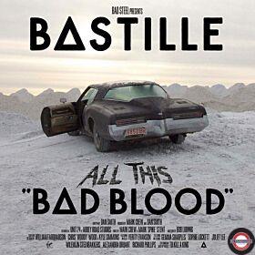 Bastille - All This Bad Blood (2LP) RSD 2020