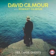 """David Gilmour - Yes I Have Ghosts (7"""", RSD BF 2020)"""