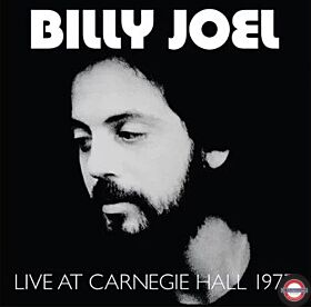 Joel Billy - Live At Carnegie Hall 1977 (RSD 2019)