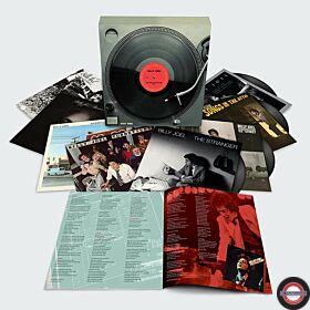 Billy Joel - The Vinyl Collection Vol. 1